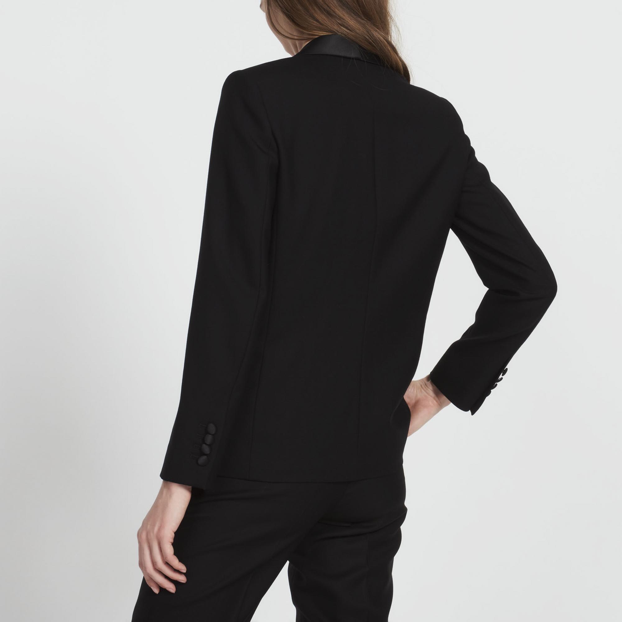 voguy blousons vestes sandro paris. Black Bedroom Furniture Sets. Home Design Ideas