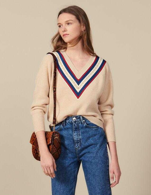 41d5c6862 Pulls & Cardigans Femme : sélection de pull, veste et cardigan ...