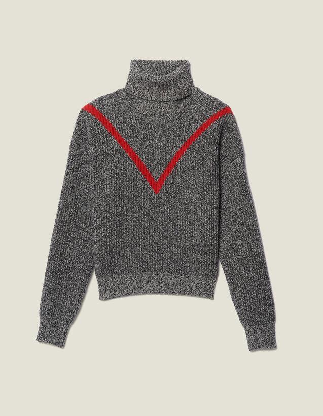 ff992e5d1 Pulls & Cardigans Femme : sélection de pull, veste et cardigan ...