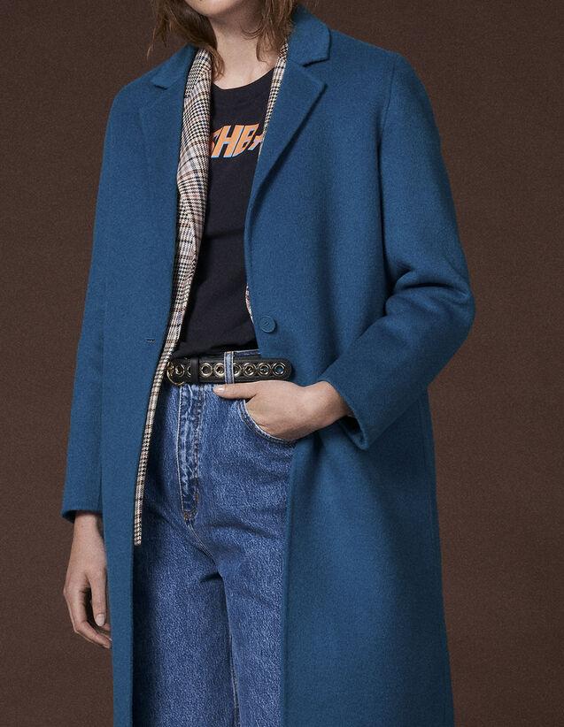 df6c6316da9d0 Manteau Femme   nos manteaux chauds et tendance pour cet hiver ...