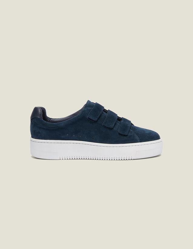 eb8298878eda Chaussure femme : nouveaux modèles chaussures tendance, mode ...
