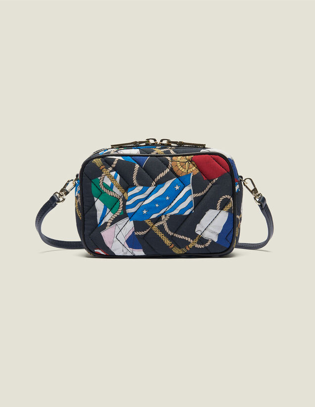 Sac Liza : Collection Été couleur Multicolore