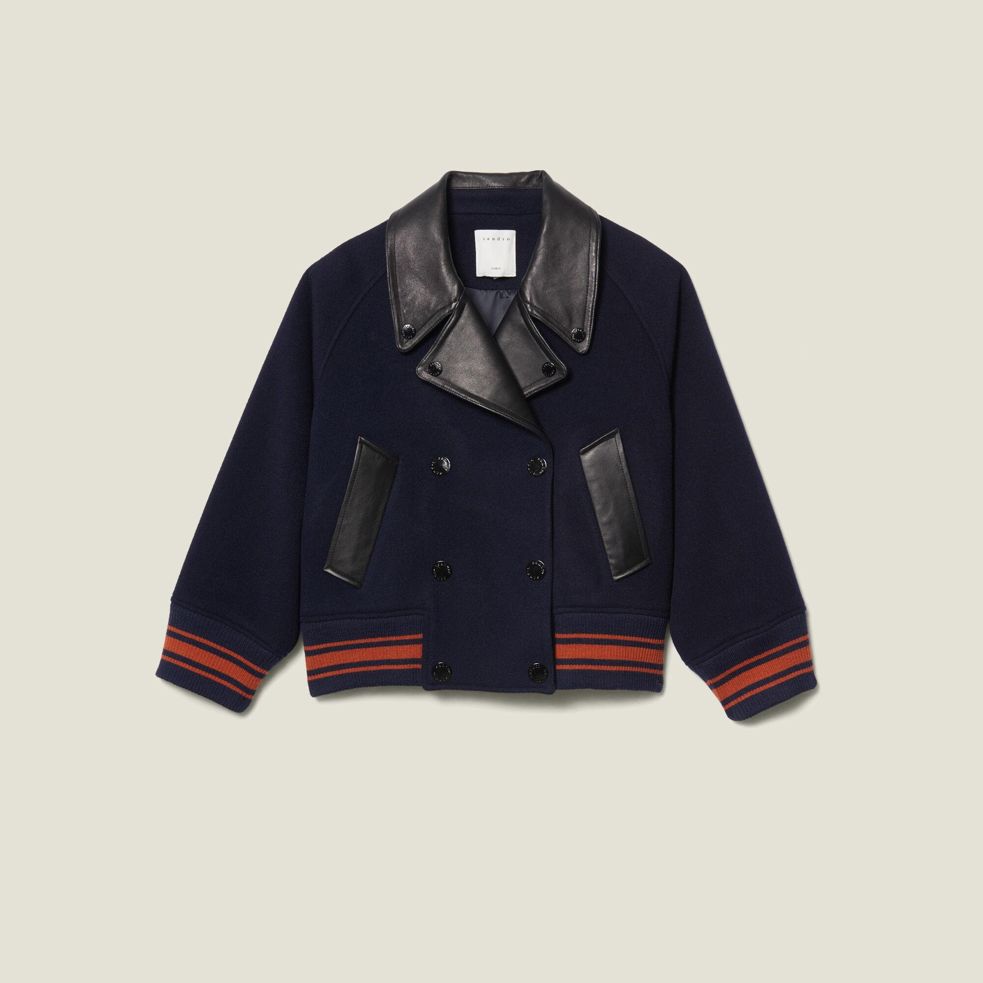 Blouson & veste pour femme : collection de blousons, vestes