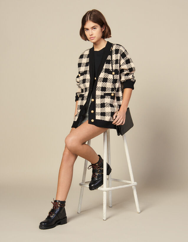 dd7394d89 Pulls & Cardigans Femme : sélection de pull, veste et cardigan ...