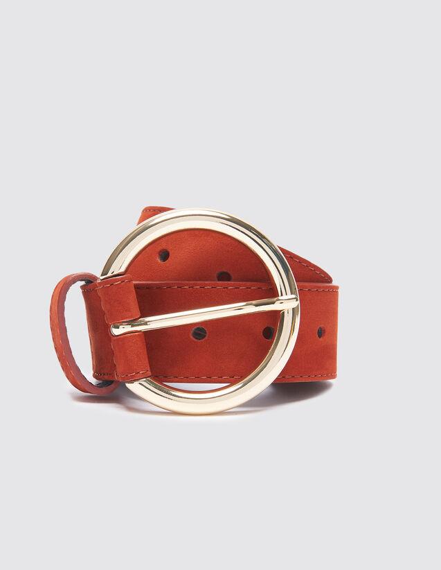 Ceinture femme   nos ceintures chic pour assortir vos pantalons ... 74babee6700