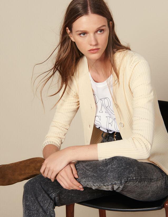 a7be13e5f57bb Pulls & Cardigans Femme : sélection de pull, veste et cardigan ...