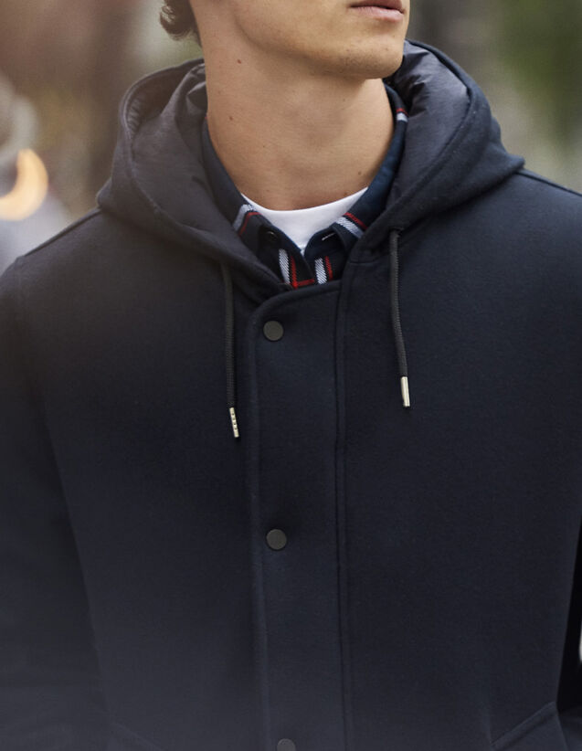 Trench   manteau homme   nos manteaux et trenchs chauds et tendance ... 25835f7ccaf