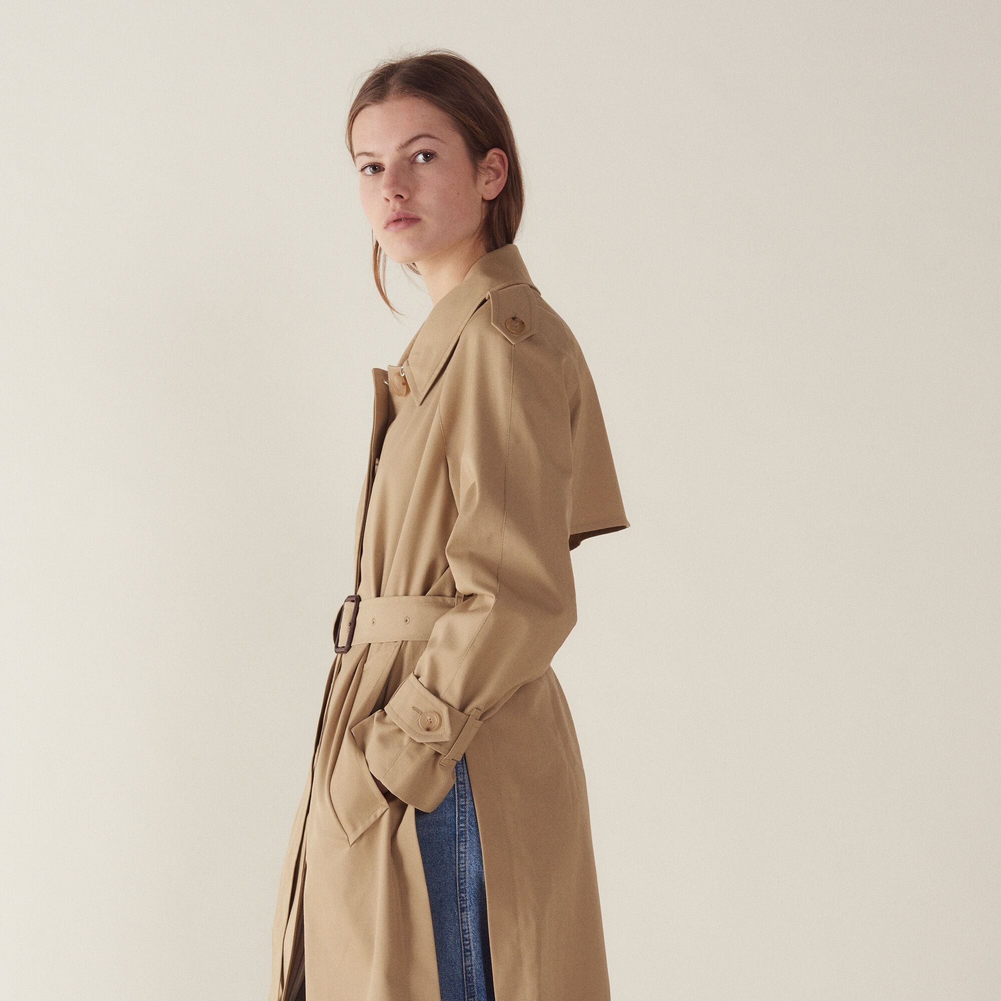 Manteaux vestes pret pour partir