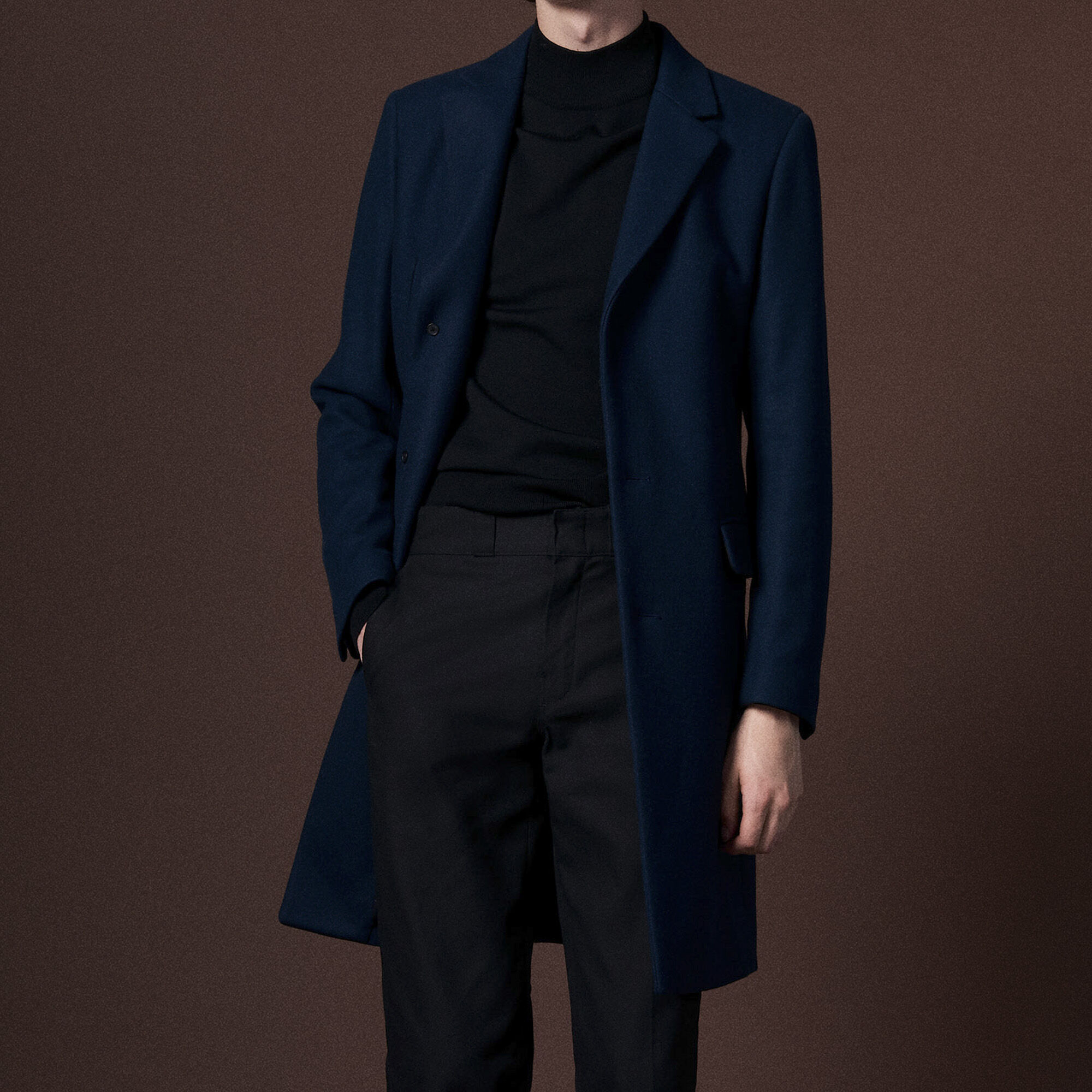 Paris De Homme Collection Soldes À Pour Sandro La Découvrir xU4WATY