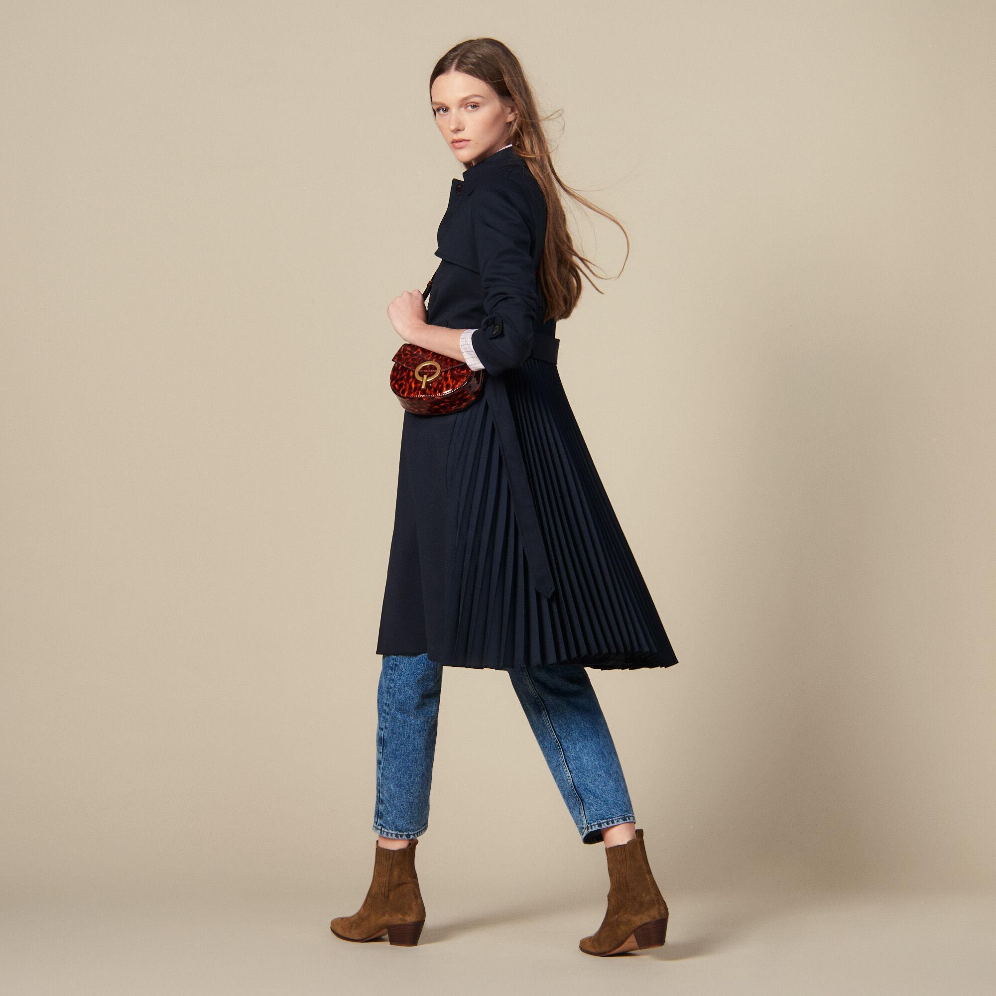 Manteau femme wallis