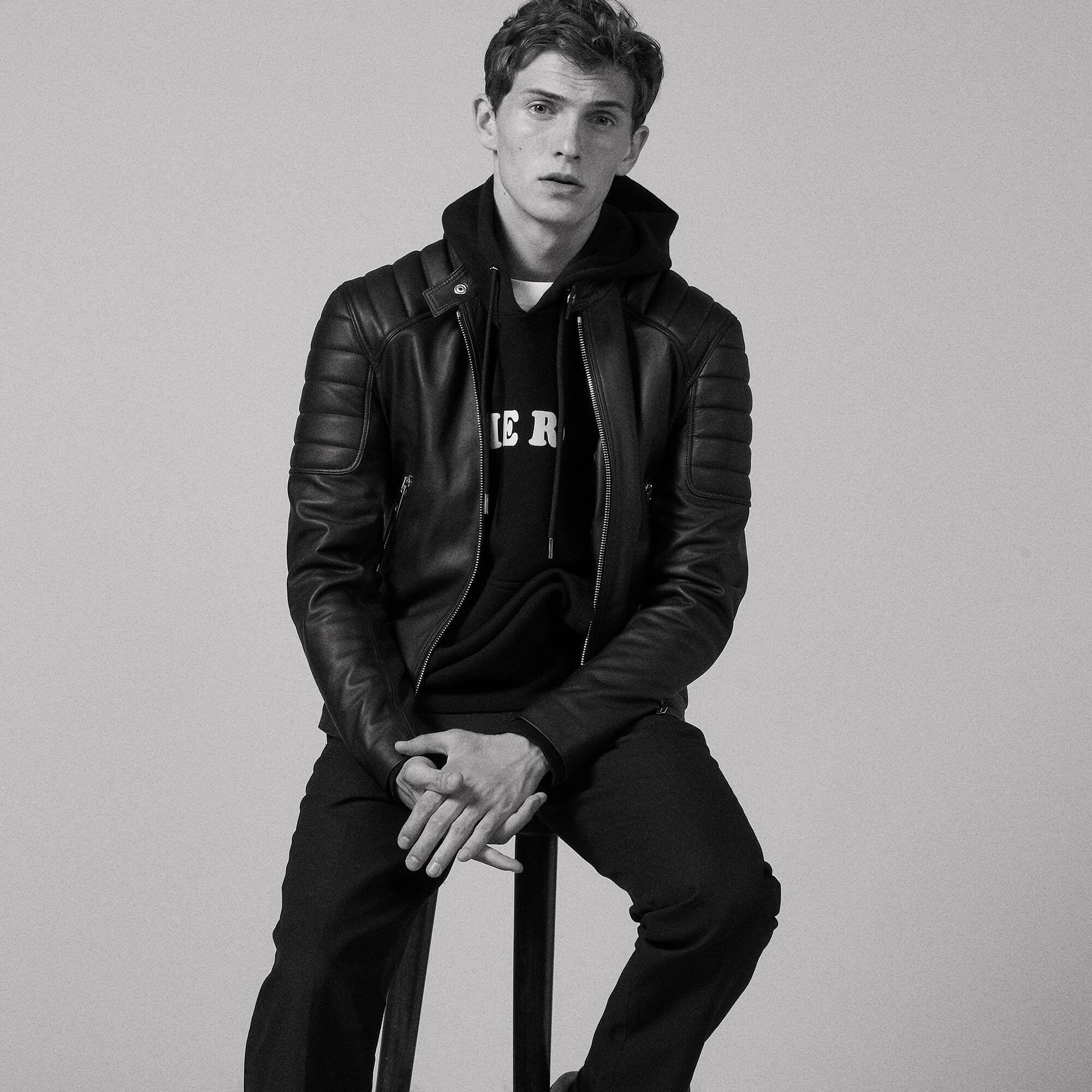 Blouson & veste homme : nos blousons et vestes tendance