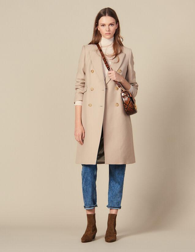 891c1610ba8aa4 Manteau Femme : nos manteaux chauds et tendance pour cet hiver ...