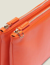 Pochette Addict : Collection Été couleur Orange