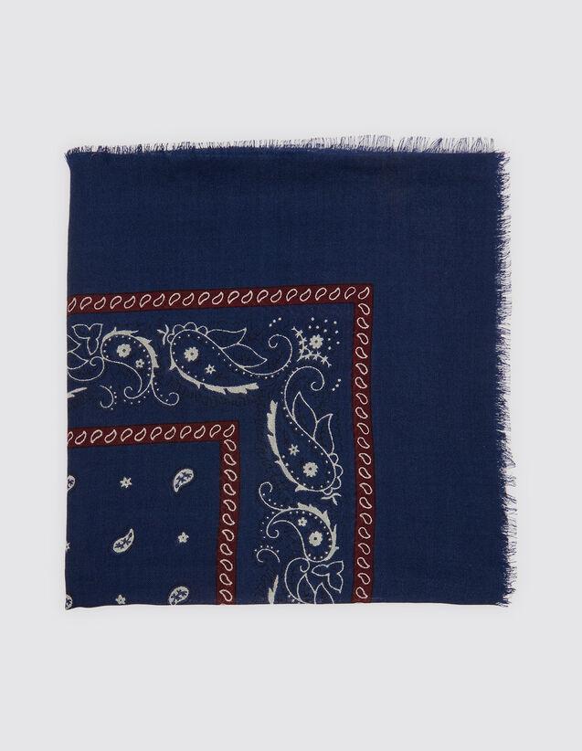 Foulard   écharpe   collection de foulards   écharpes de luxe pour ... c37f4c94a37