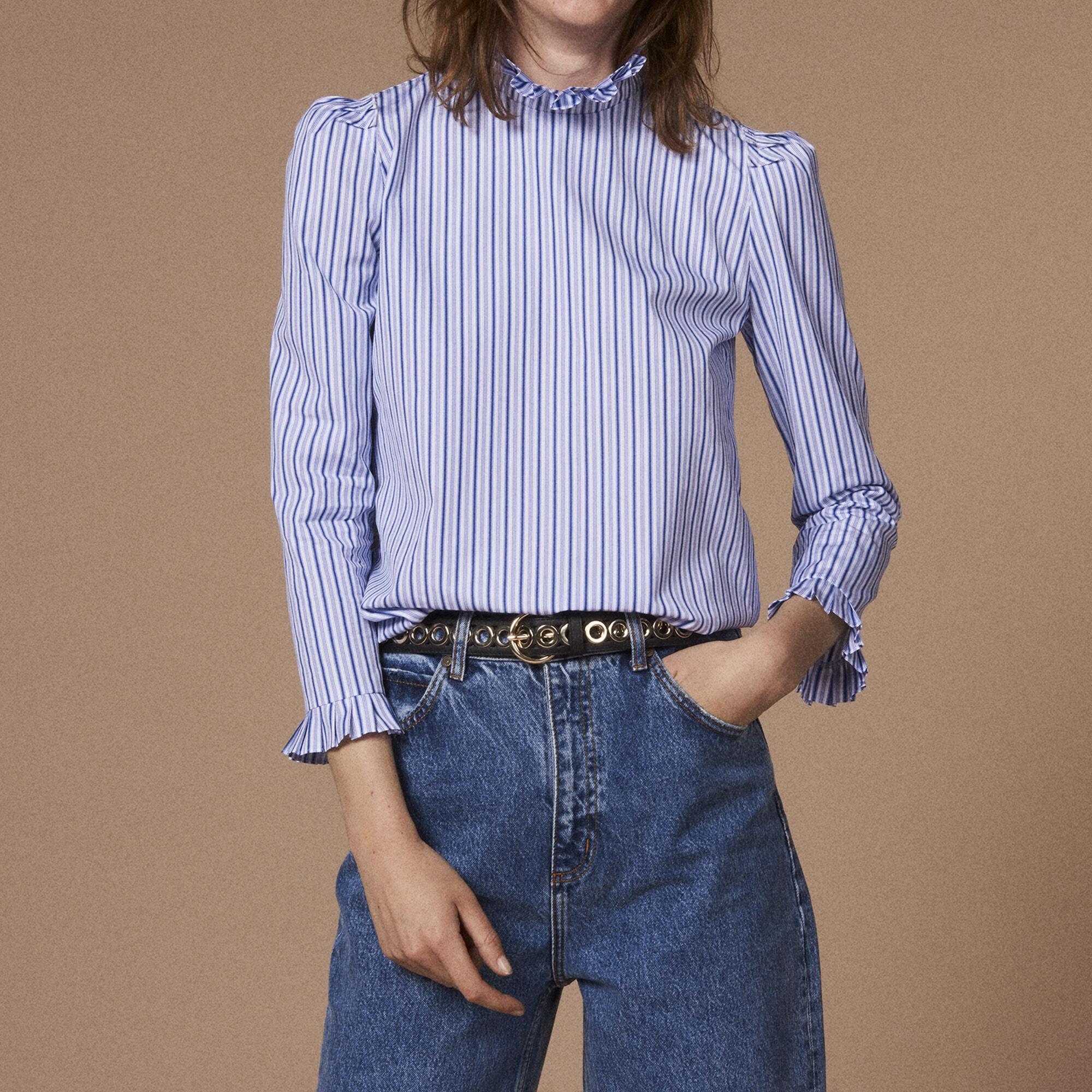 Tops Collection amp;chemises De Fselection Pour Soldes Es La Bq4zHH