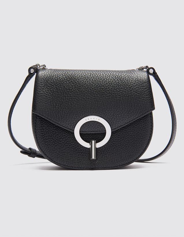 Sac Pépita petit modèle : Tous les Sacs couleur Noir