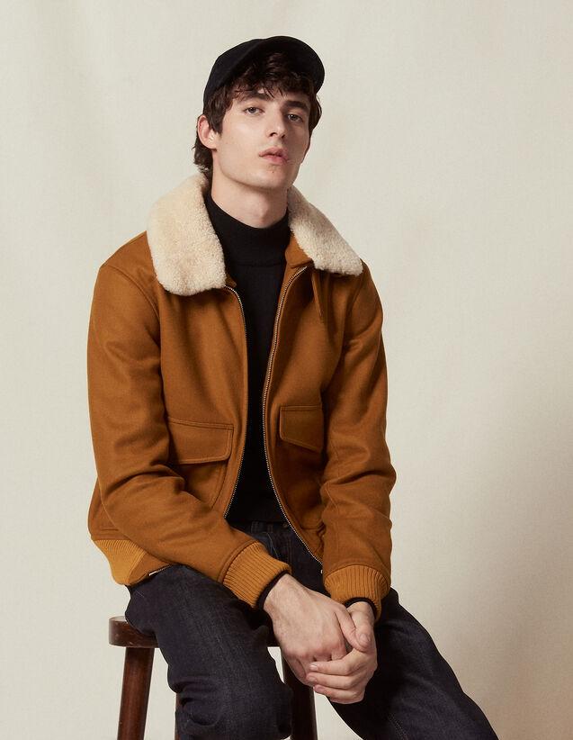 blouson veste homme nos blousons et vestes tendance. Black Bedroom Furniture Sets. Home Design Ideas