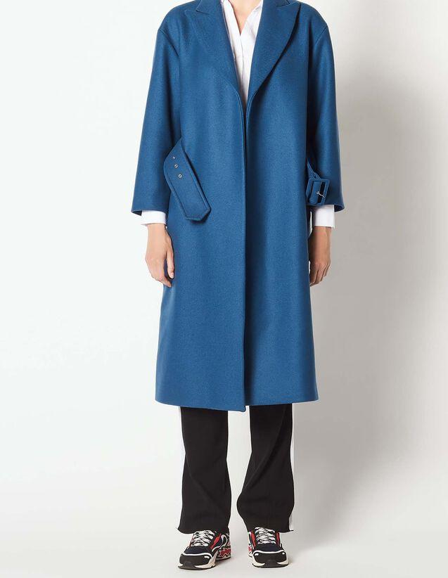 3f98f1bfe77b Manteau Femme   nos manteaux chauds et tendance pour cet hiver ...