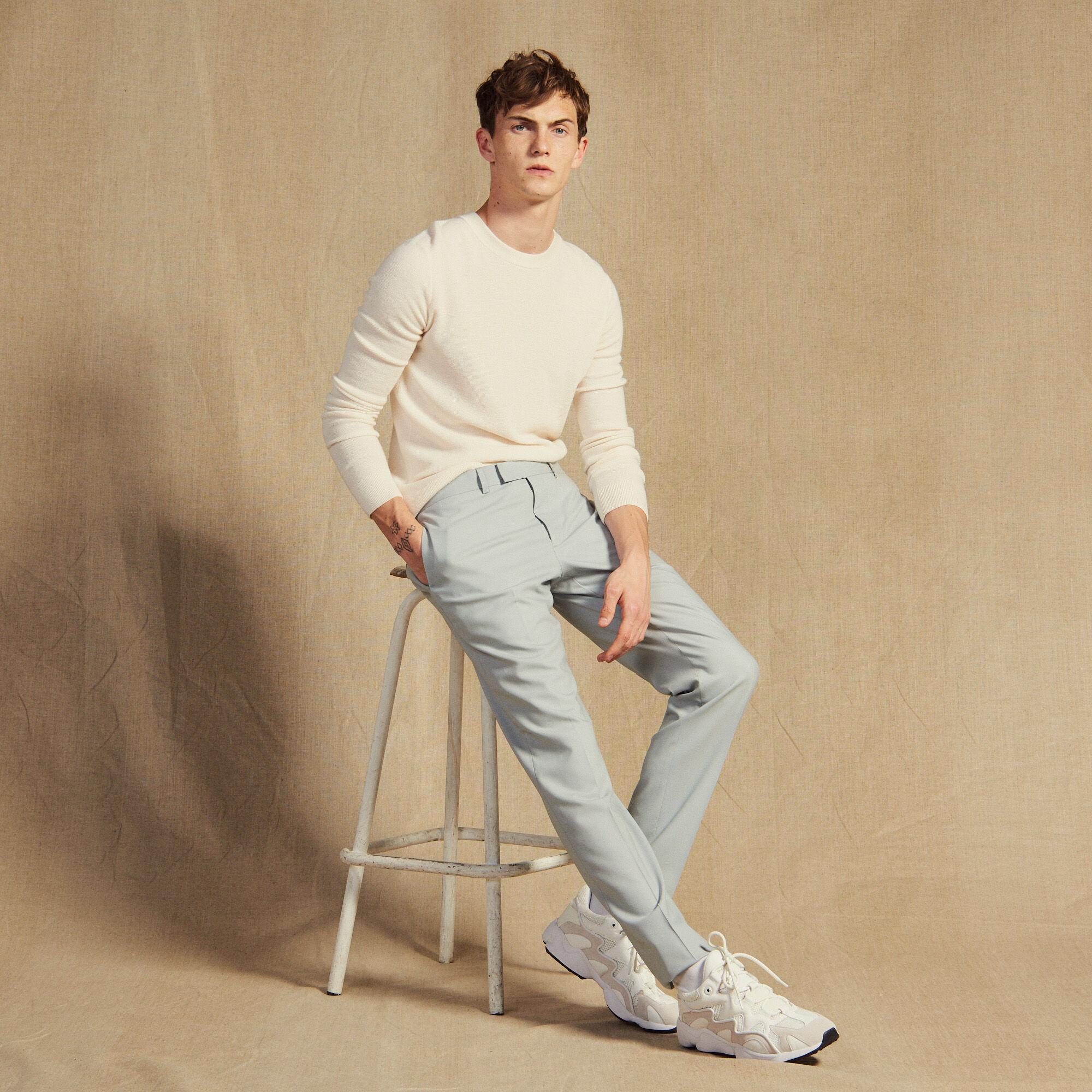 Tendance Et Pantalon Pantalons HommeNouvelle Chic Collection De DW29EIH