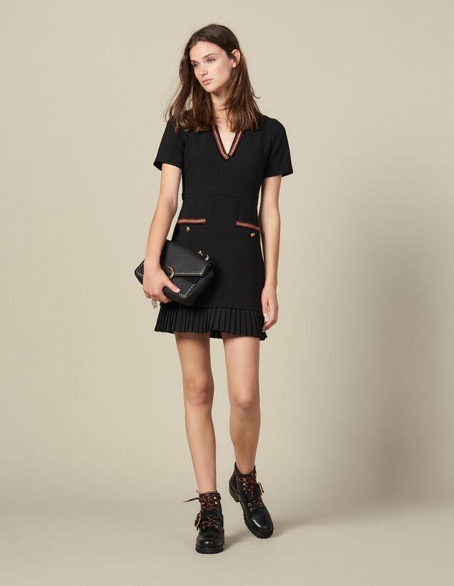 mignonne bon ajustement nouvelle version Robe hiver/été : robe en dentelle, en soie, velours, robe de ...