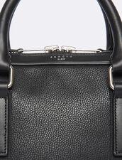 Small briefcase : HAnciennesCollections couleur Noir