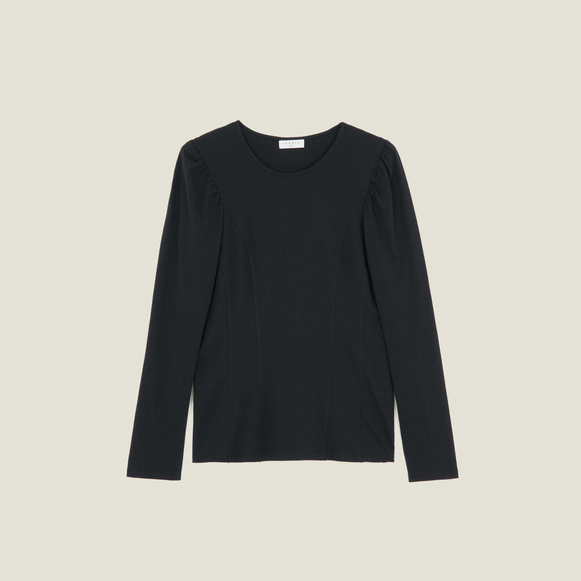 DeSandro Shirts T Collection Paris FemmeNouvelle XNwZP8nOk0