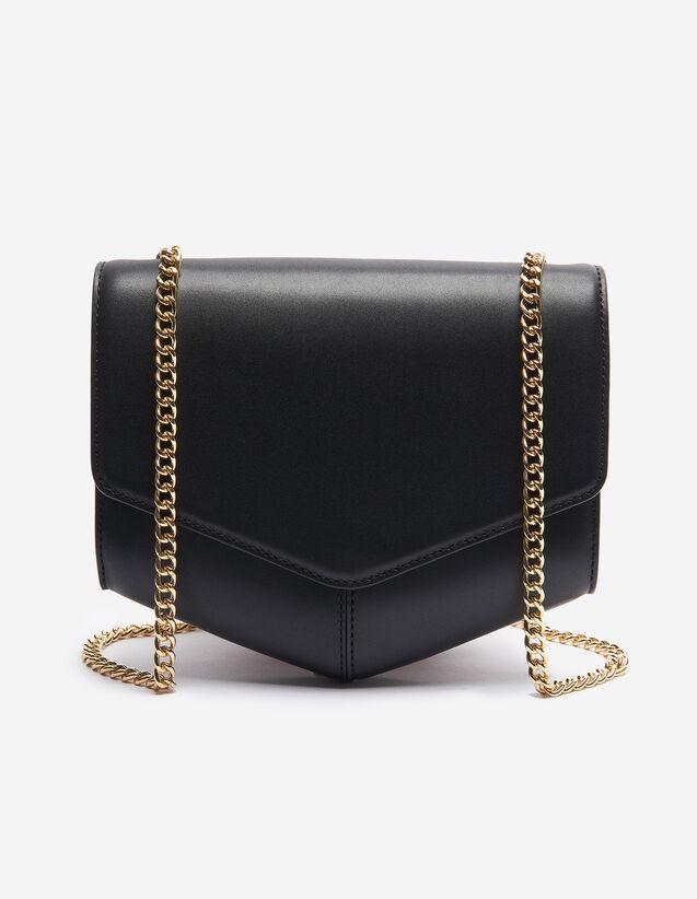 Sac Lou Moyen Modèle : Collection Été couleur Noir