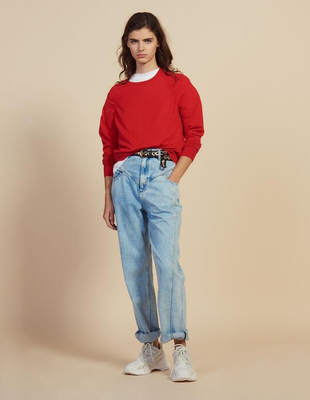 1f51e532cf Pulls & Cardigans Femme : sélection de pull, veste et cardigan ...