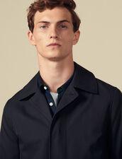 Manteau de ville : Toute la collection Hiver couleur Marine