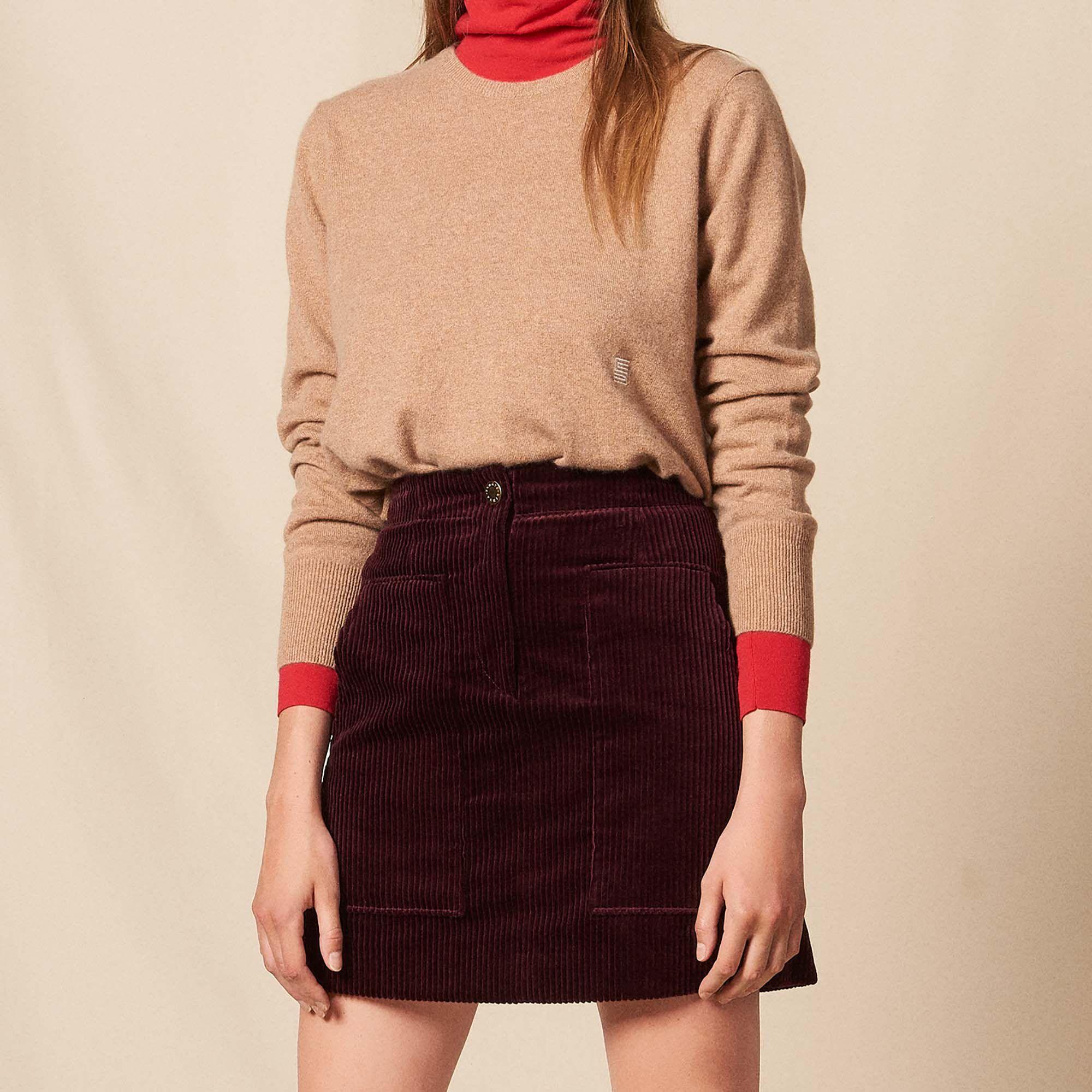 Jupesamp; La Collection DeSandro Shorts Pour Femme DIWHYE29