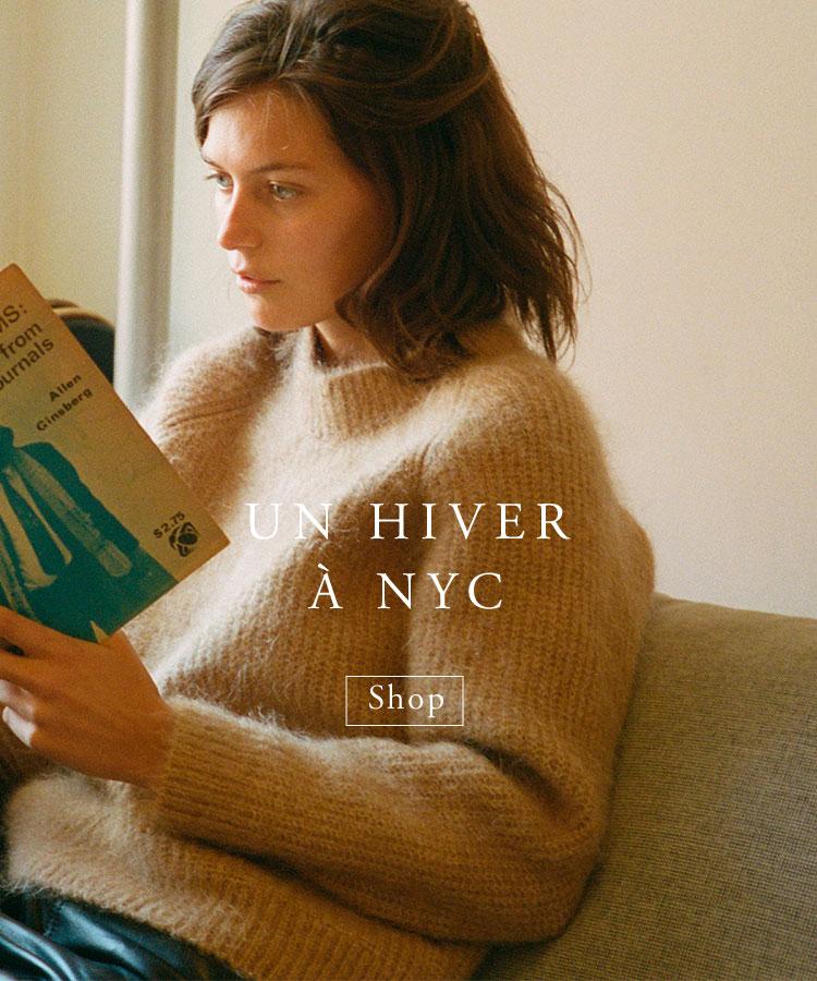 Prêt à porter luxe pour femme : nouvelle collection chic et