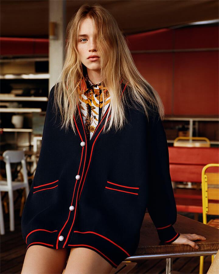 Prêt à porter pour femme   nouvelle collection été, mode féminine ... 9f3c31e2c7a
