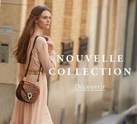 1a2b6628b053b9 Prêt à porter pour femme : nouvelle collection été, mode féminine ...