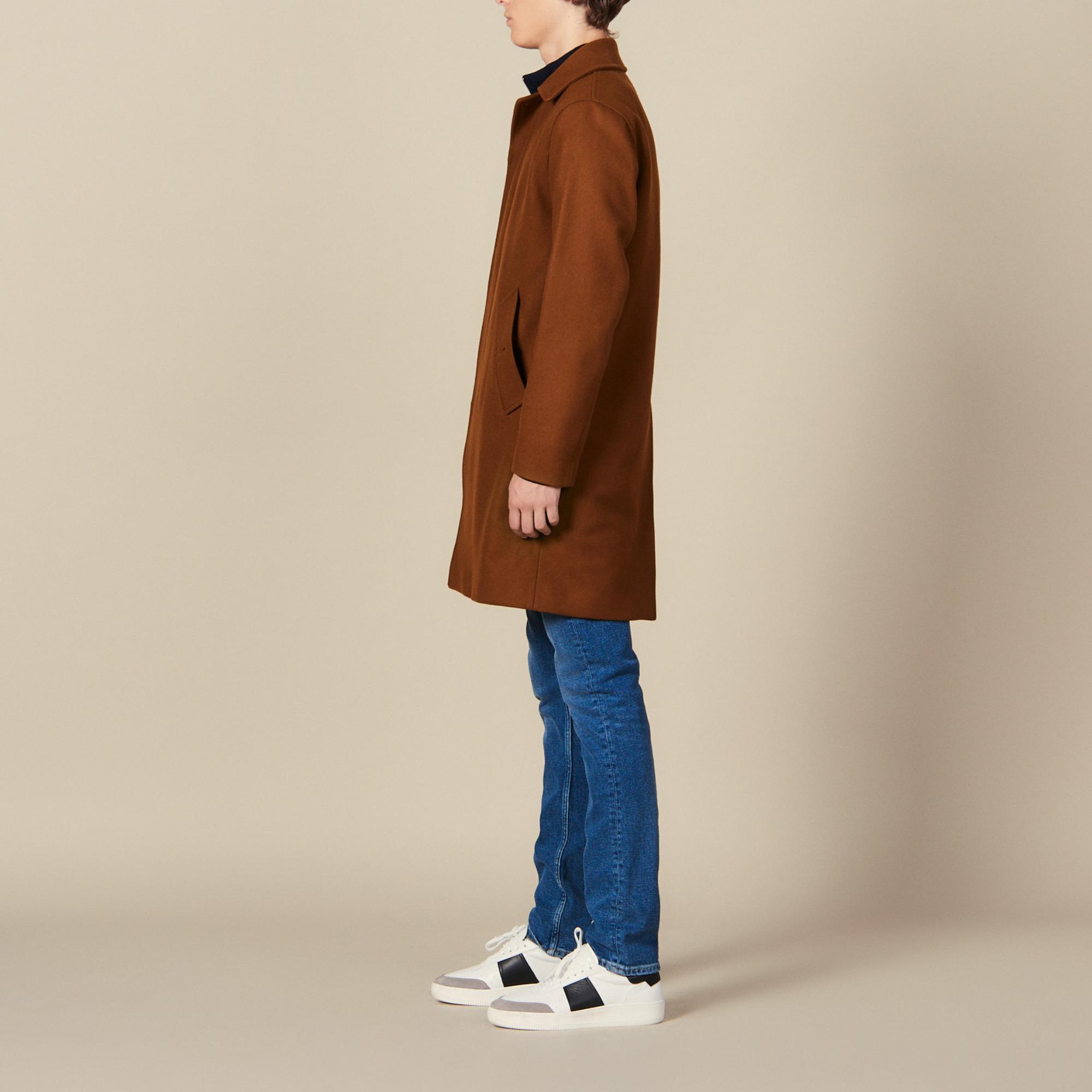 Manteau de ville femme