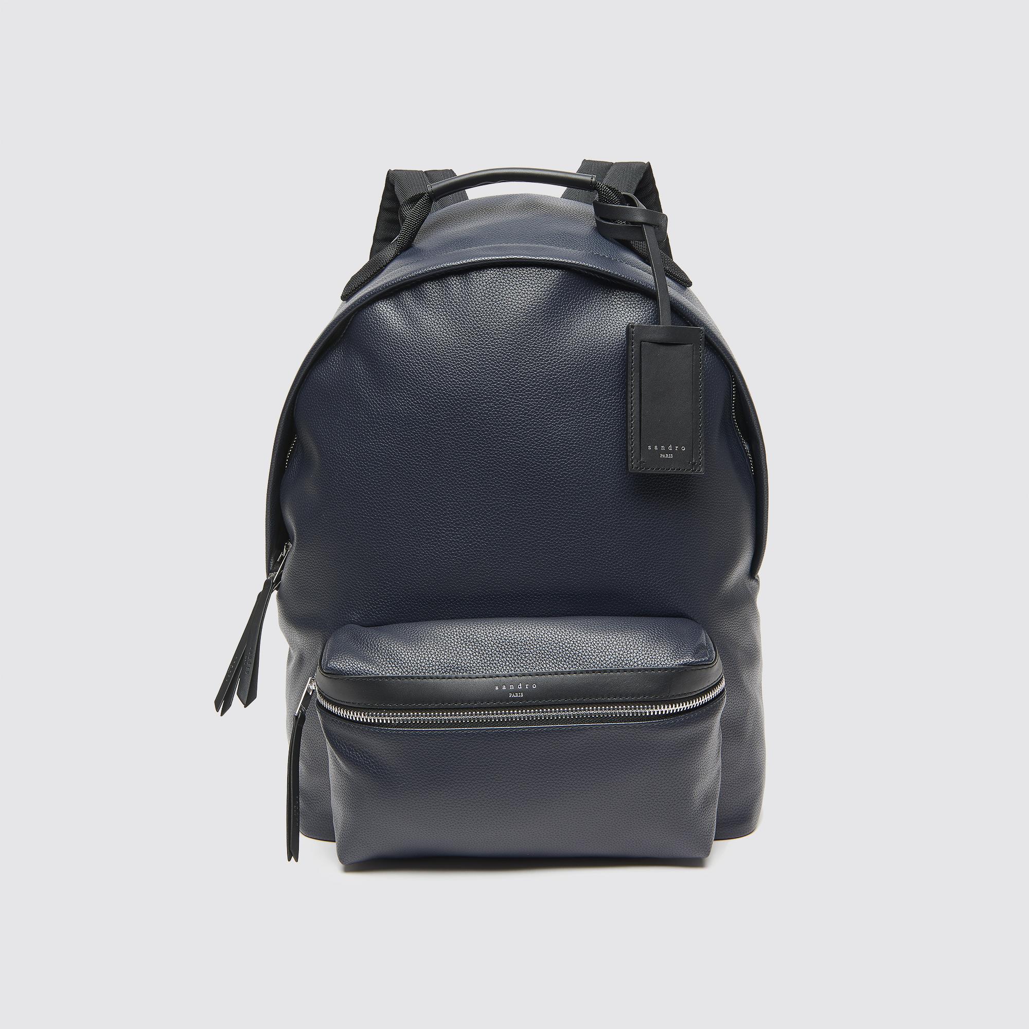 sac dos toile enduite 3607171287109 sacs dos. Black Bedroom Furniture Sets. Home Design Ideas